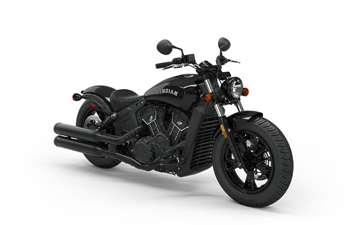 INDIAN® SCOUT® BOBBER SIXTY