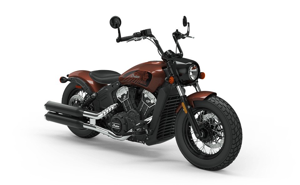 INDIAN® SCOUT® BOBBER TWENTY